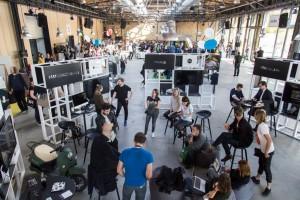 republica x Factory Startup Arena